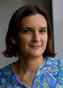 Esther Duflo MIT