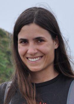 Irène Waldspurger MIT