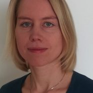 Photo of Stefanie Jegelka