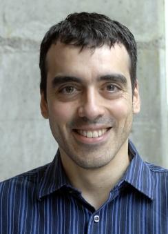 Photo of Pablo Parrilo