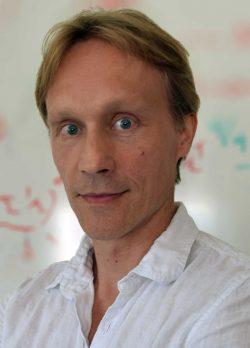 Tommi Jaakola MIT