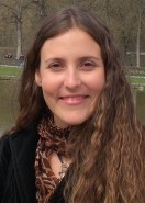 Photo of Caroline Uhler
