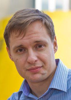 Yury Polyanskiy MIT