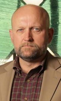 Daniel Frey MIT