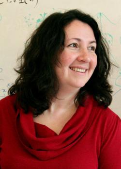 Polina Golland MIT