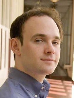 Jonathan Kelner MIT
