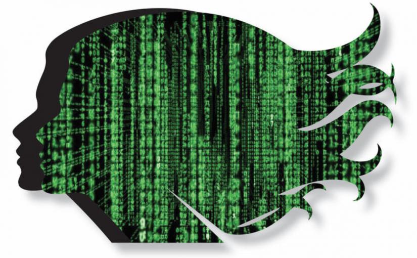 Women in Data Science (WiDS) logo