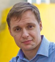 image of Yuri Polyanski