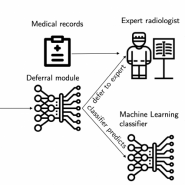 Automated Health care system by Hussein Mozannar and David Sontag